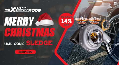 Maxpeedingrods Christmas