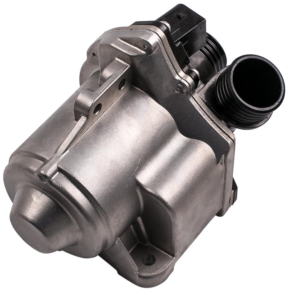 Water Pump Kit Thermostat fit for BMW E60 E82 E88 E92 335i 535i