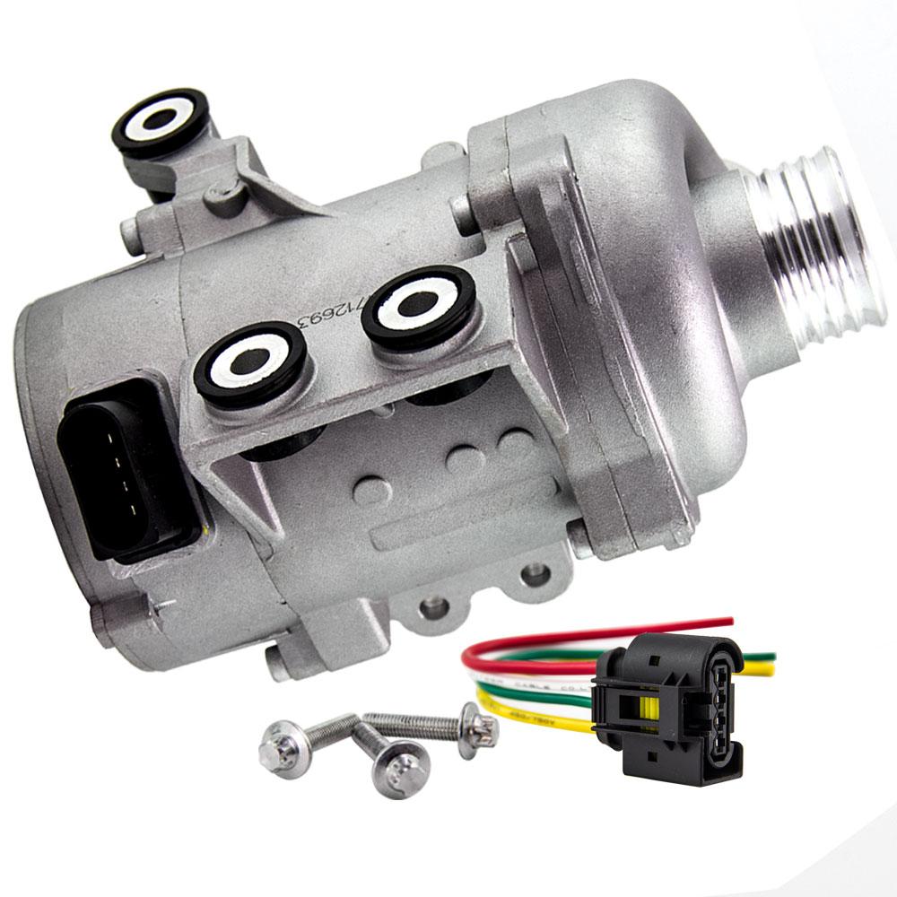 For BMW X3 X5 328i 128i 528i 528xi 11517586925 Electric Engine Water Pump bolts