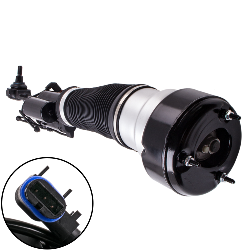 For Mercedes 2007 - 2013 S550 W221 Front Left Airmatic 4-Matic Air Strut Assembly